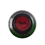 Myrrh Lid