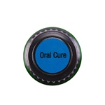 Oral Cure Lid