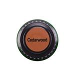 Cedarwood Lid