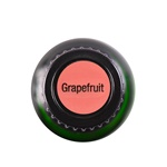 Grapefruit Lid