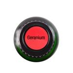 Geranium Lid